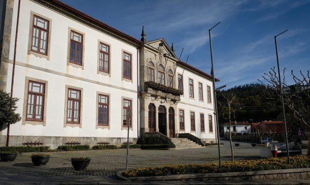 Arouca Autarcas do município tomam posse na sexta-feira