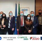 AECA e AEA desenvolvem missão de Prospeção de Mercado ao Luxemburgo