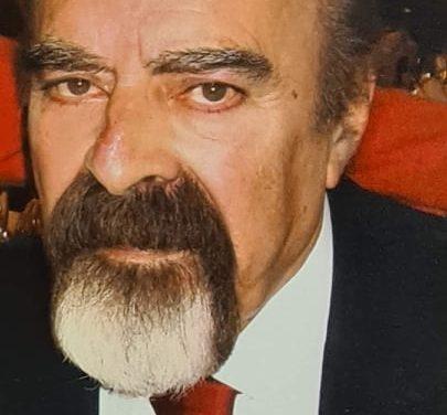 Faleceu o professor Fernando Miranda (1936-2021)
