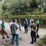 Arouca Geopark recebeu missão de avaliação da UNESCO