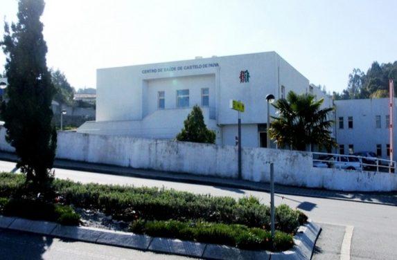 Castelo de PAiva com aumento de incidência de casos Covid