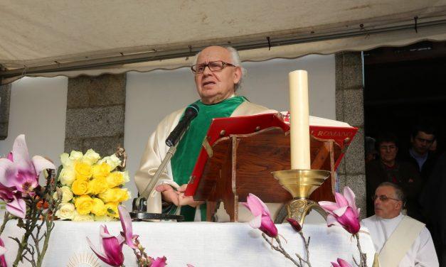 ÚLTIMA HORA | Faleceu hoje o Padre Américo Vilar